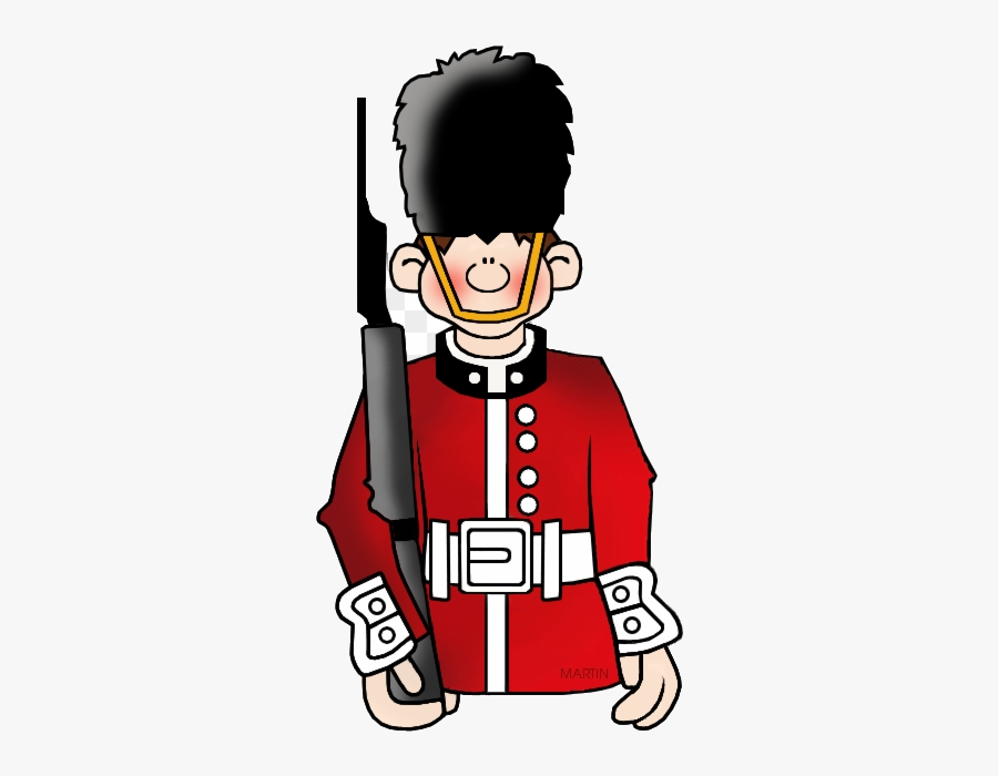 Soldier British Clipart Free Transparent Png.