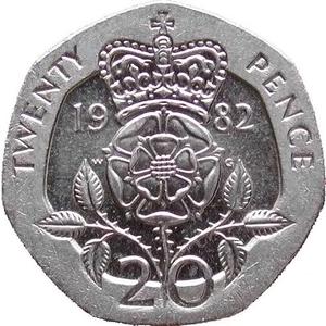 British Coins P.