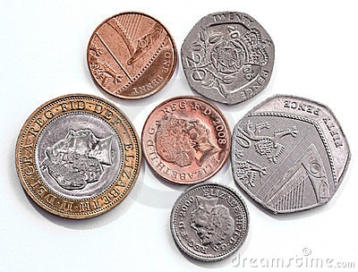 British coins clipart 5 » Clipart Station.