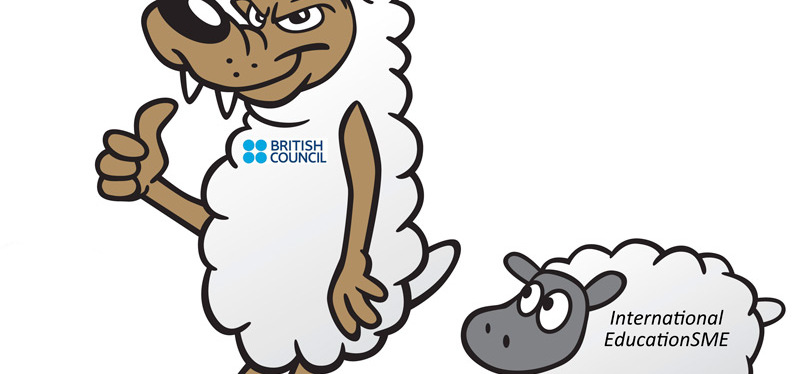 The British Council: Conflicts of interest.