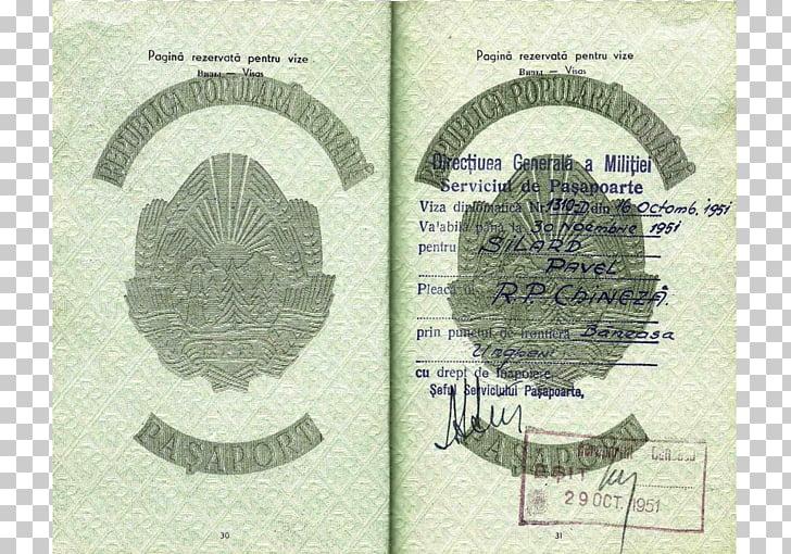 Chinese passport China Travel visa Embassy, passport PNG.