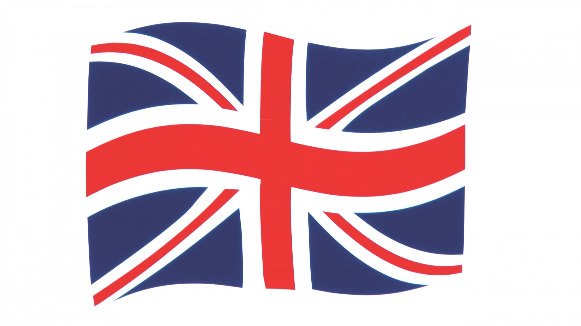 British Flag Clipart.