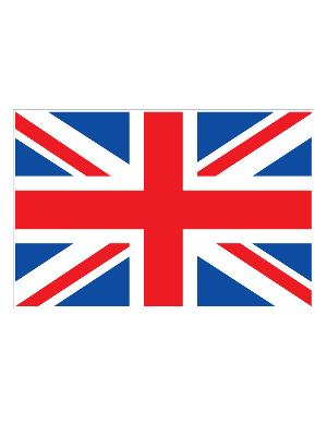 British Flag Clip Art.