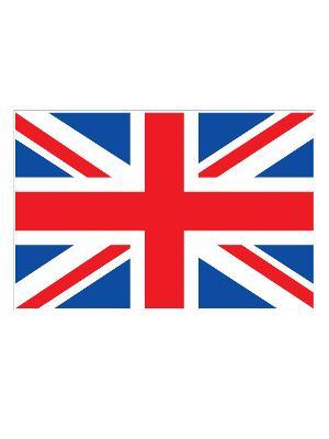British Flag Clip Art.