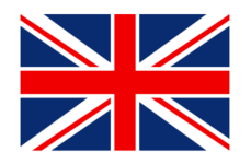 British Flag Icon #103264.