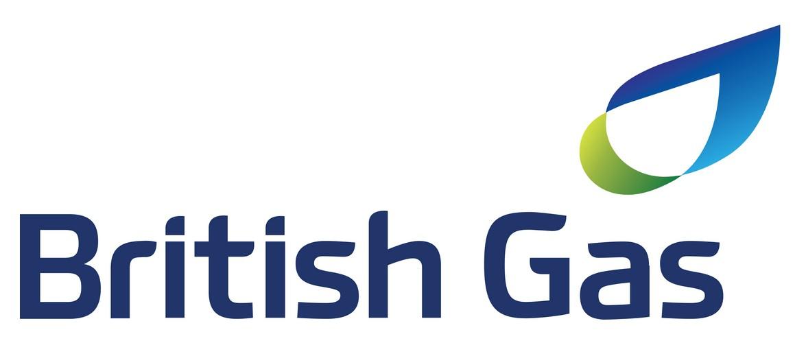 British Gas Logo Download Vector.