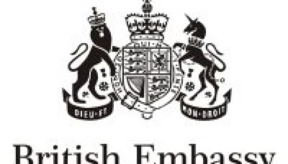 British Embassy updates website guidance on taxation in.