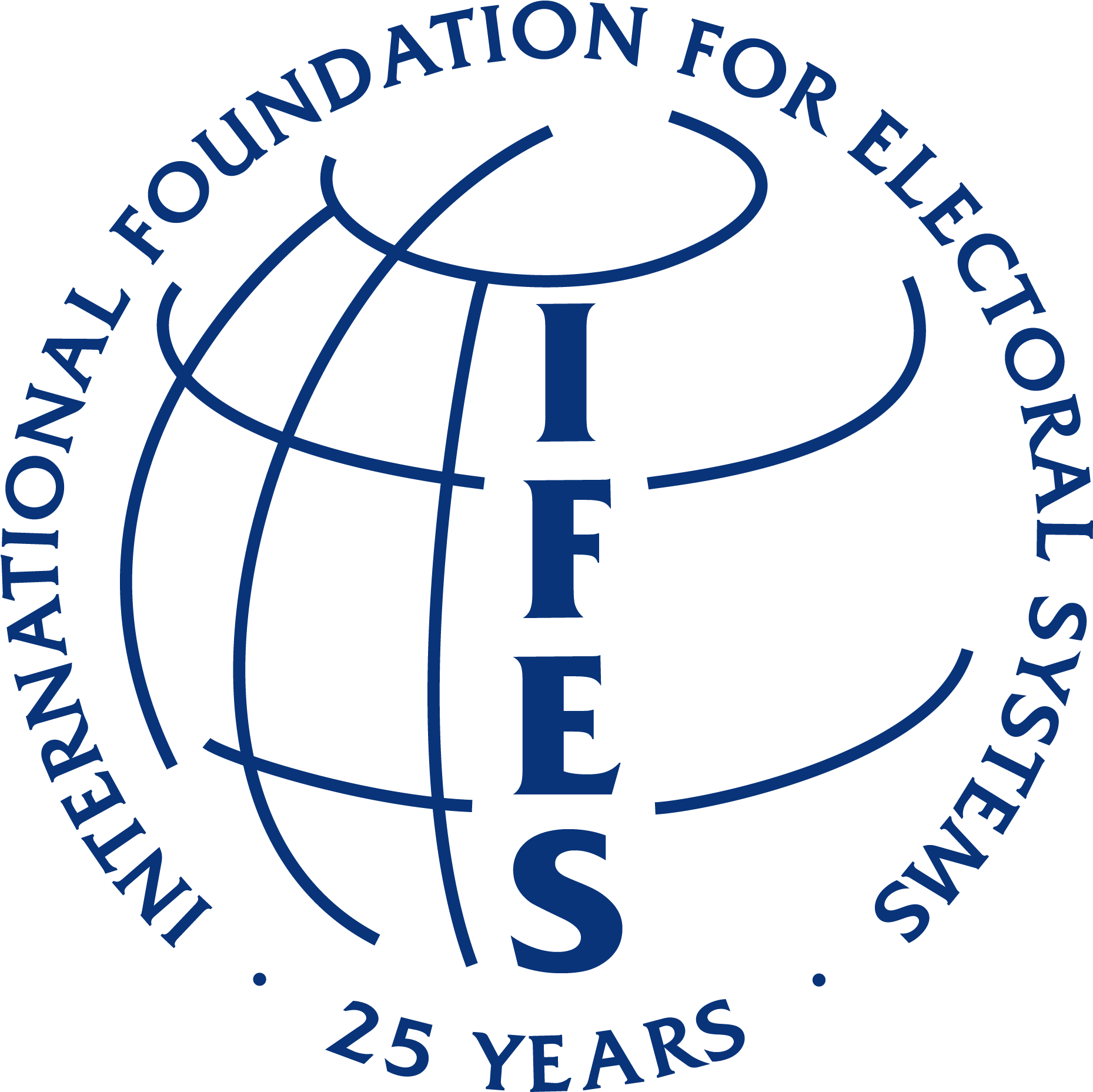 International Foundation of Electoral Systems IFES.