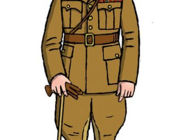 Free Military Clipart, Download Free Clip Art on Owips.com.