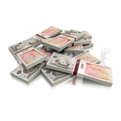 British Money.