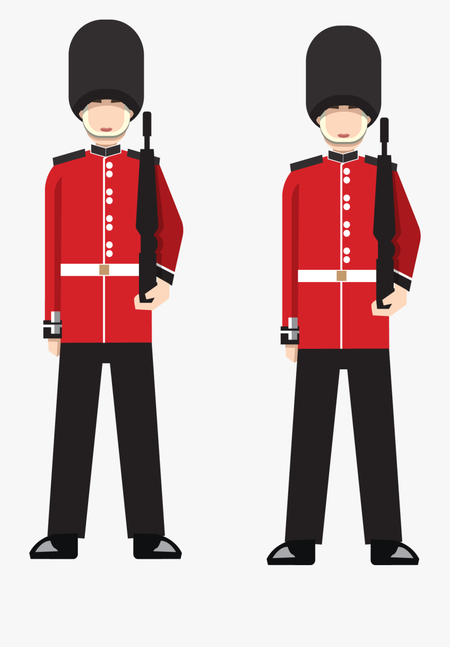 Icon British Soldiers Transprent Png Free Download.