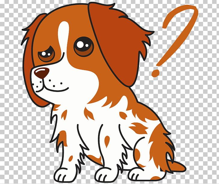 Brittany Dog Dog Breed Whiskers Spaniel Cat PNG, Clipart, Animal.