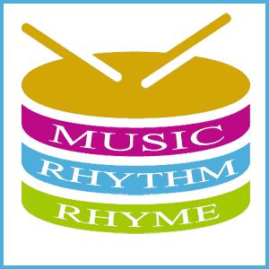 Music Rhythm & Rhyme.
