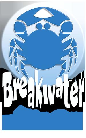 The Breakwater Bistro.