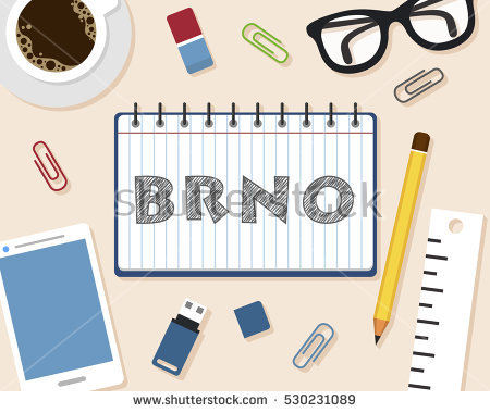 Brno Stock Vectors, Images & Vector Art.
