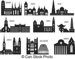 Perth Illustrations and Clip Art. 289 Perth royalty free.