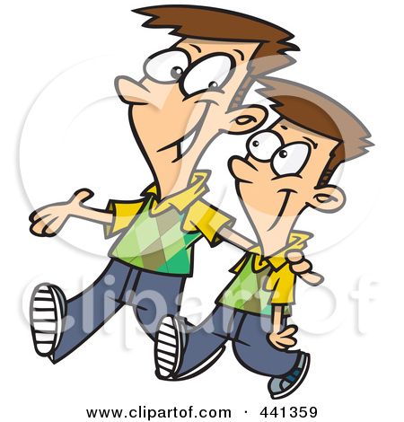 Brother Clip Art Free.