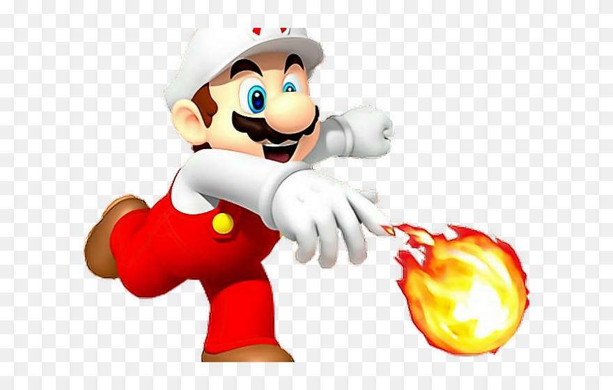 Bullet Clipart Mario Bro.