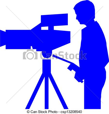 Broadcasting 20clipart.