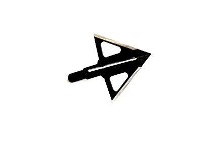 Tooth Of The Arrow 125 grain Broadhead: 1 3/16\