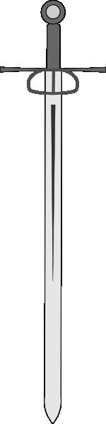 Broadsword clip art Free Vector / 4Vector.