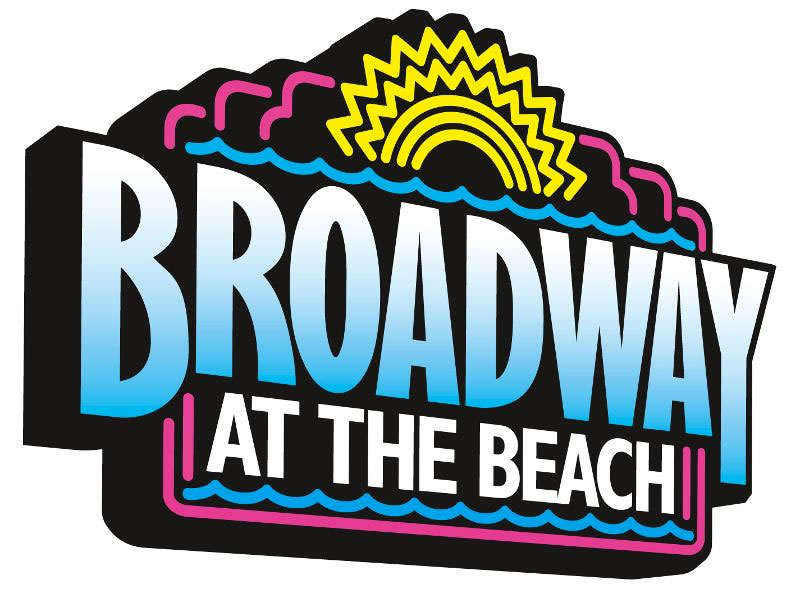Broadway at the Beach Summer Nights Entertainment.