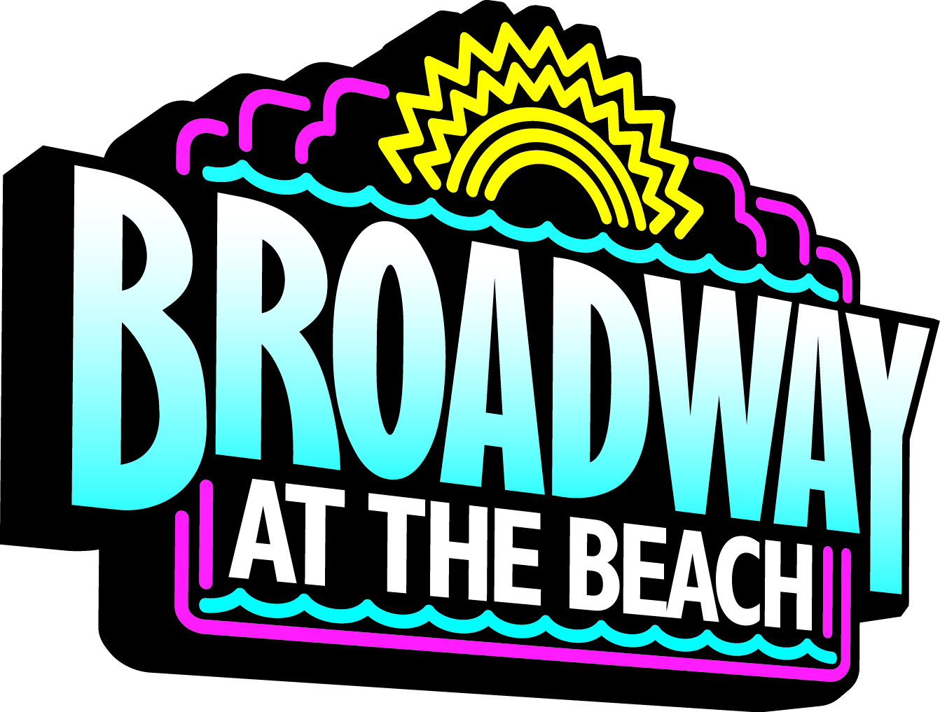Broadway at the Beach Fireworks Schedule.