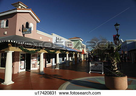 Stock Photography of Myrtle Beach, SC, South Carolina, The Grand.
