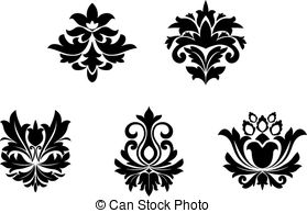 Brocade Clip Art Vector Graphics. 2,125 Brocade EPS clipart vector.