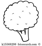 Broccoli clip art Illustrations and Stock Art. 73 broccoli clip.