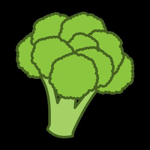 Free to Use & Public Domain Broccoli Clip Art.