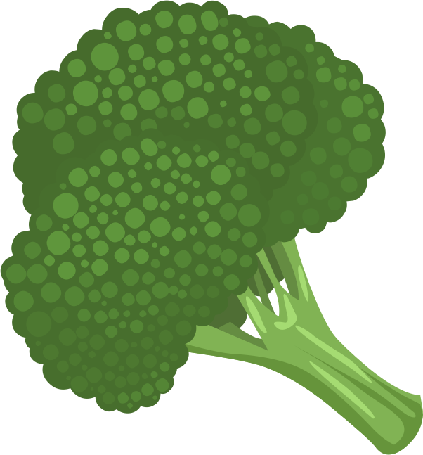 Free to Use & Public Domain Broccoli Clip Art.