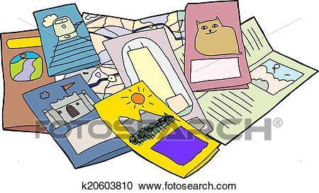 Brochure clipart 3 » Clipart Portal.