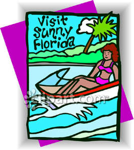Travel brochure clipart.
