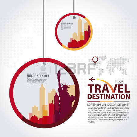 2,406 New York Vector Stock Vector Illustration And Royalty Free.