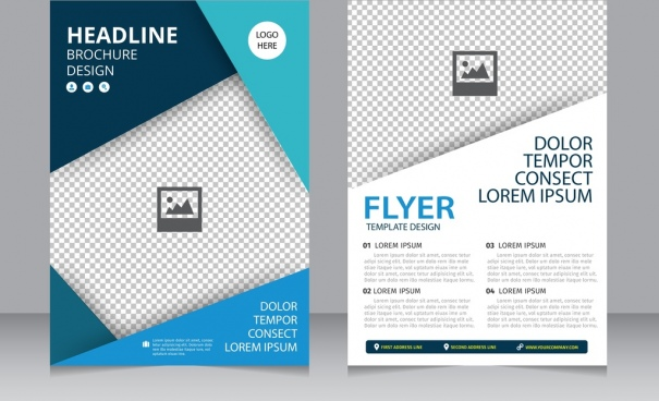 Brochure background design free vector download (51,389 Free vector.