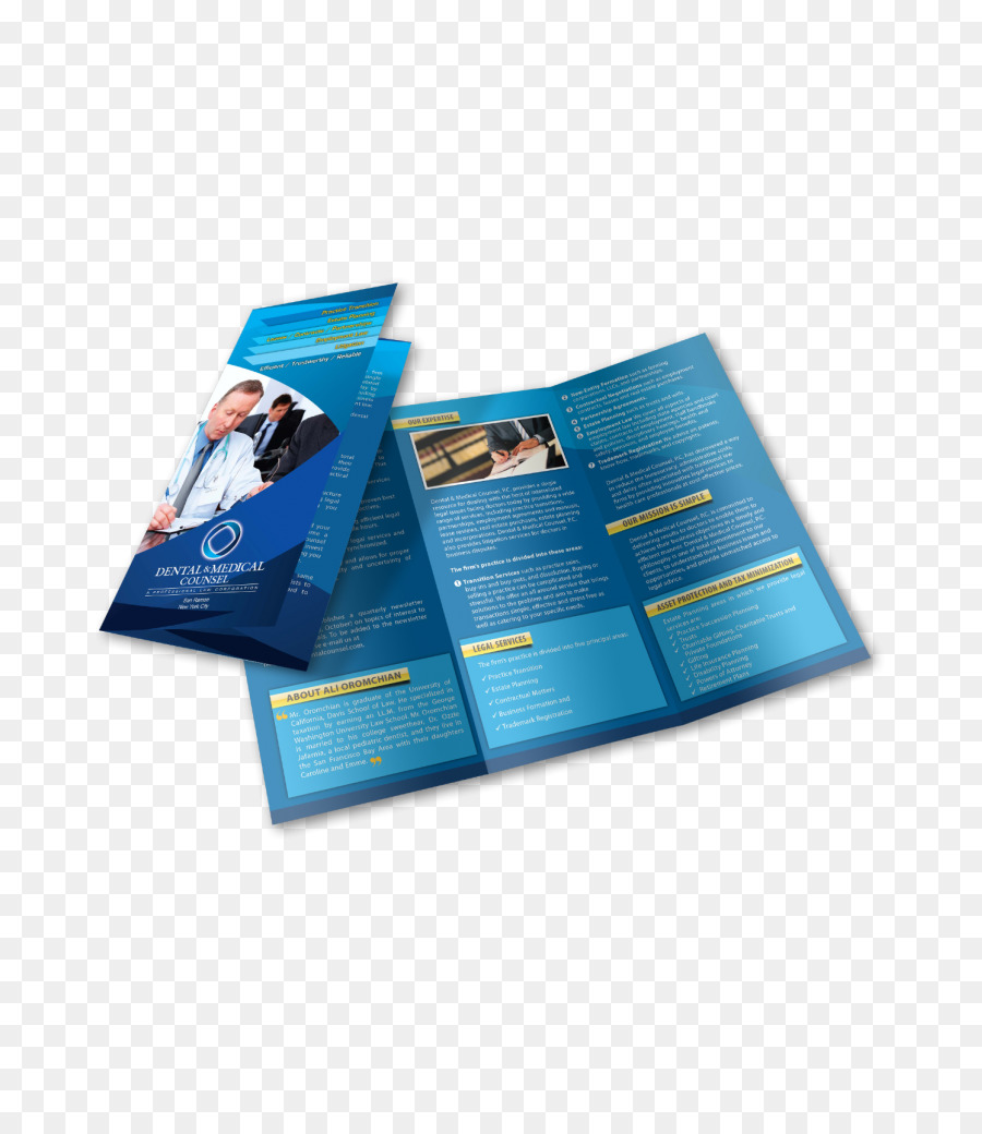 Brochure Background png download.