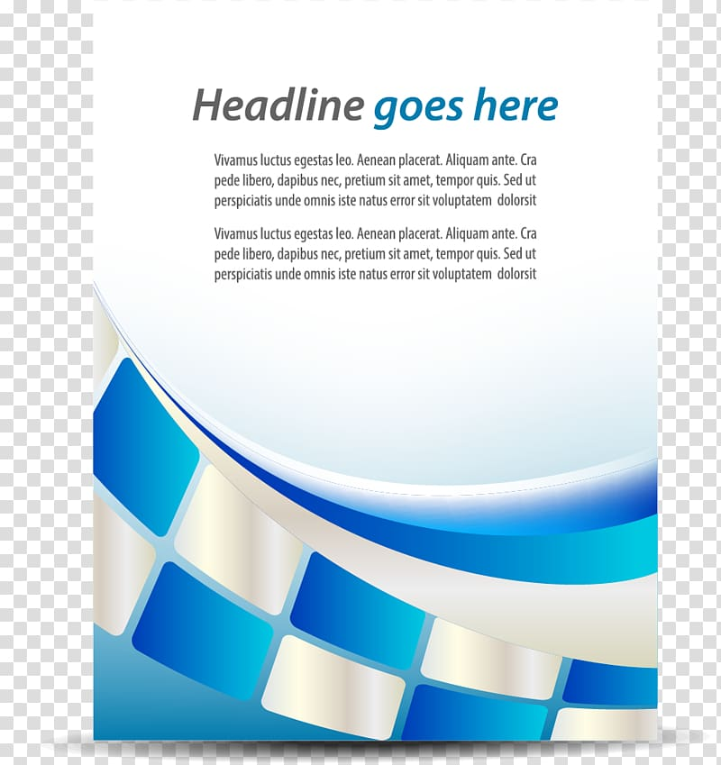 Headline Goes Here , Brochure Graphic design, Creative Brochure.