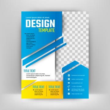 brochure psd template free download brochure template png vectors.