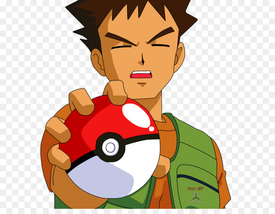 Download Free png Brock Pikachu Groudon Pokémon Diamond and Pearl.