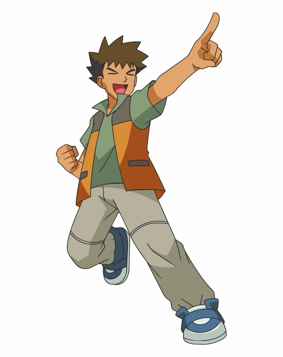 Brock Pokemon Png.