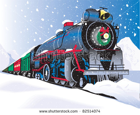 Train Snow Stock Photos, Royalty.