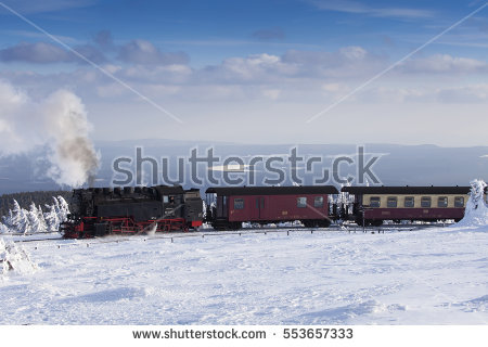 """brocken Railway"" Stock fotos, billeder til fri."