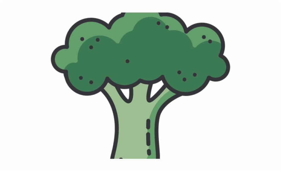 Broccoli Clipart Png Free PNG Images & Clipart Download #5089152.