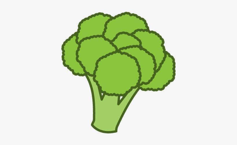 Broccoli Cliparts.