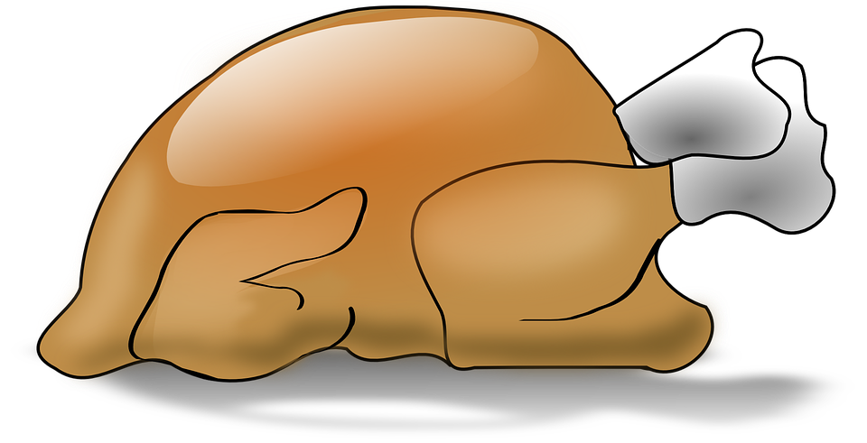 Broiler clipart - Clipground