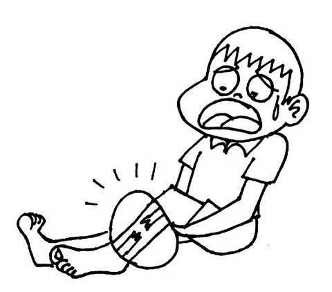 Broken ankle clipart 3 » Clipart Portal.