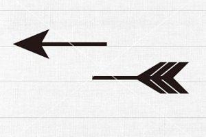 Broken arrow clipart » Clipart Portal.