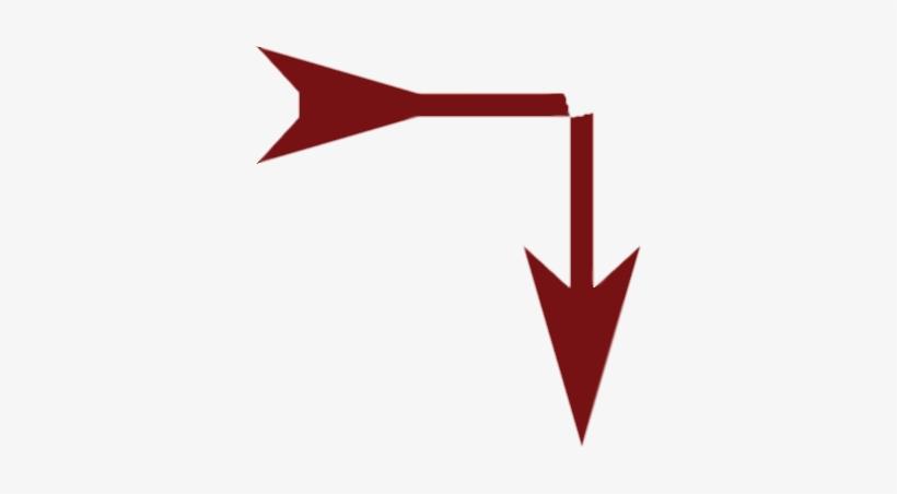 Clipart Freeuse Stock Broken Arrow Clipart.