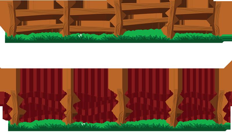 Fence Clip Art Free.